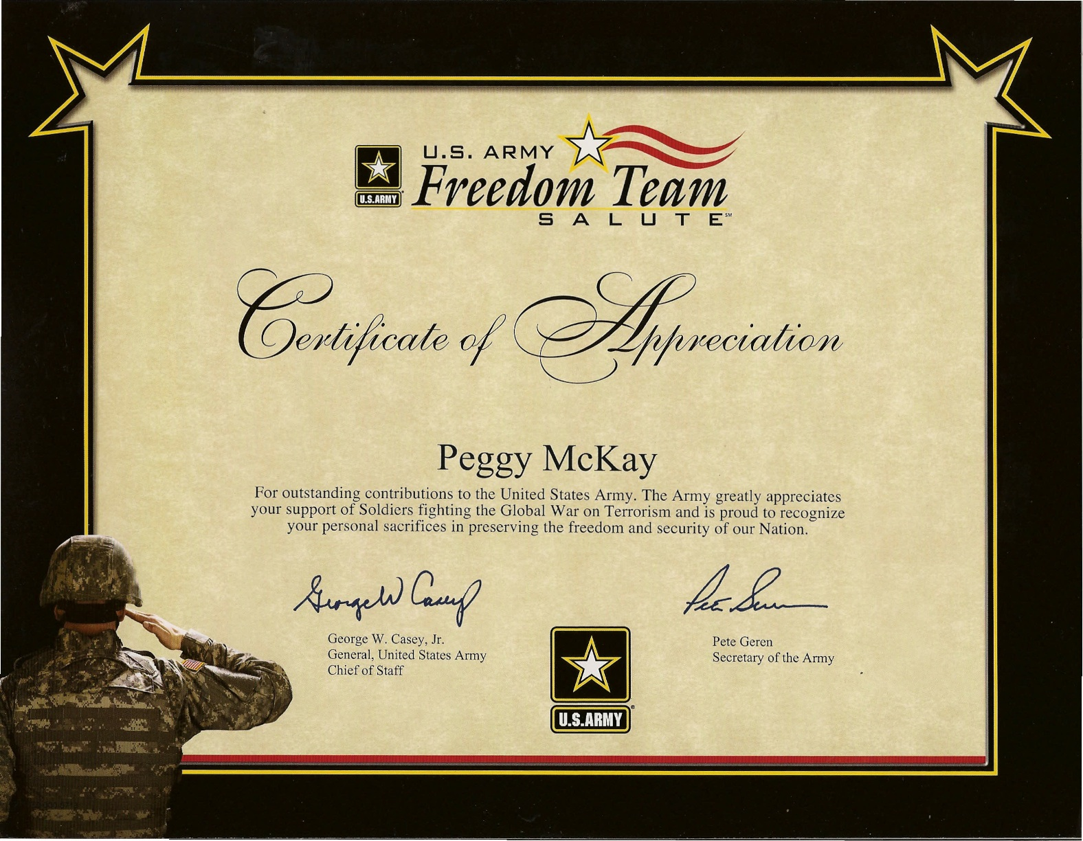 29 Images Of Movsm Certificate Template Military Award Certificate