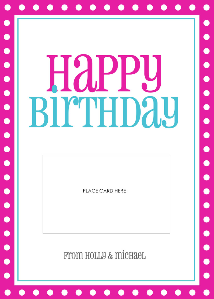 Birthday gift certificate template word for Birthday gift certificate template