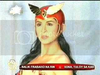Pin Marian Rivera Scandal True - 16.4KB