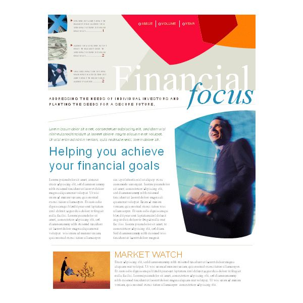 newsletter templates for microsoft word 2007