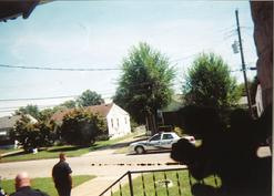 LMPD Harassment - The police were never called in any of these pictures, therefore I do not let them in my home